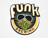 Funk Imperial Oatmeal Stout beer
