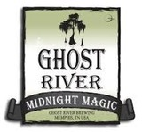 Ghost River Midnight Magic Beer