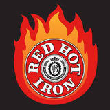 Pittsburgh Red Hot Iron beer