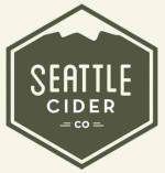 Seattle Cider Maple Oaked Cider Beer