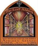 Lost Abbey The Angel's Share Bourbon Barrel beer