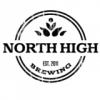 North High Lager beer