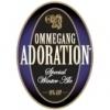 Ommegang Adoration 2014 beer