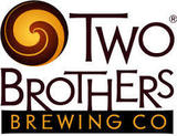 Two Brothers Northwind Imperial Stout 2014 Infused w/ Coconut beer