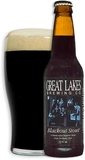 Great Lakes Blackout Stout 2007 beer