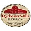 Rochester Mills Blueberry Pancake Milkshake Stout Beer