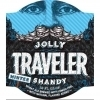 Curious Traveler Jolly Winter Beer