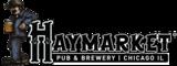 Haymarket Mini Mathias IPA beer