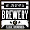 Yellow Springs Zoetic Comet beer Label Full Size