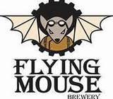 Flying Mouse #8 Porter beer