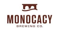 Monocacy Cluster Fun beer Label Full Size
