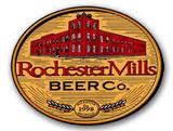 Rochester Mills Nutcracker Milkshake Stout Beer