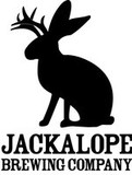 jackalope Rainy Day Blues beer