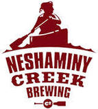 Neshaminy Creek Mudbank Milk Stout Beer