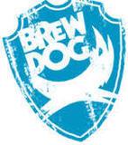 BrewDog Tokyo beer Label Full Size