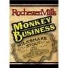 Rochester Mills Monkey Businees Milkshake Stout beer