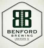 Benford History & Heritage Vanilla Porter beer
