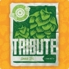 14th Star Tribute beer Label Full Size