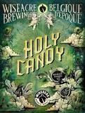 Wiseacre Holy Candy beer