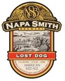 Napa Smith Lost Dog beer