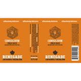 Renegade Consilium beer