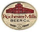 Rochester MIlls Creme de Menthe beer