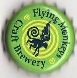 Flying Monkeys Solstice Saison beer