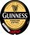Mini guinness foreign extra stout