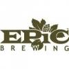 Epic Big Bad Baptist #44 beer Label Full Size