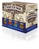 Charter Oak Legendary Variety 12 Pack beer