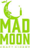 Mad Moon Hopped Cider Beer