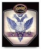 Founders Imperial Stout 2014 Beer