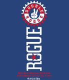 Rogue Double Mocha Porter beer