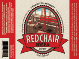 Deschutes Red Chair Northwest Pale Ale Beer