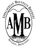Appalachian Mountain Honey Badger Blonde Beer