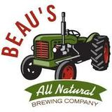 Beau's Winter Brewed Coffee Ale Beer