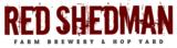 Red Shedman Farmers Daughter Blonde beer