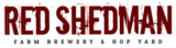 Red Shedman Honey Rye beer