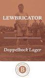Kalona Lewbricator beer