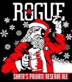 Rogue Santa's Private Reserve Beer