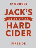 Jack's Fireside Hard Cider Beer
