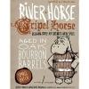 River Horse Barrel Aged Tripel Horse Beer