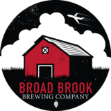 Broad Brook Chocolate Oatmeal Stout Beer