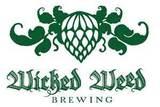 Wicked Weed El Paraiso Beer