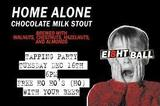 Ei8ht Ball Home Alone beer