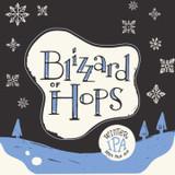 Tröegs Blizzard of Hops Winter IPA Beer