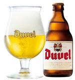 Duvel 2007 beer