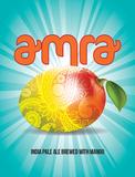 DESTIHL Amra Mango IPA Beer