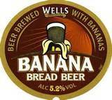 Well's Banana Bread Beer Beer