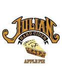 Julian Apple Pie Hard Cider Beer